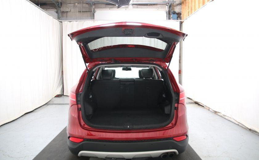 2013 Hyundai Santa Fe SE 2.0 TURBO AWD CUIR TOIT PANO #26