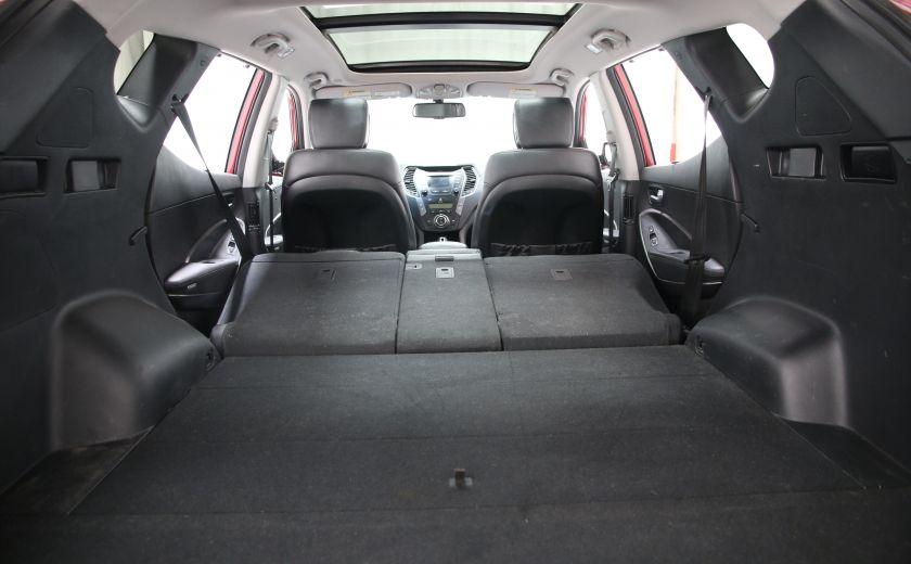 2013 Hyundai Santa Fe SE 2.0 TURBO AWD CUIR TOIT PANO #28