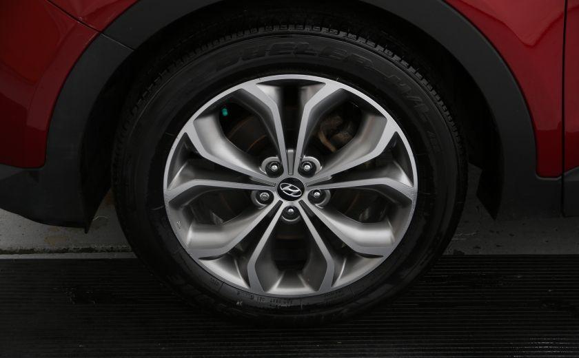 2013 Hyundai Santa Fe SE 2.0 TURBO AWD CUIR TOIT PANO #29
