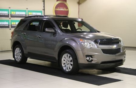 2010 Chevrolet Equinox 1LT AUTO A/C GR ELECT in Longueuil