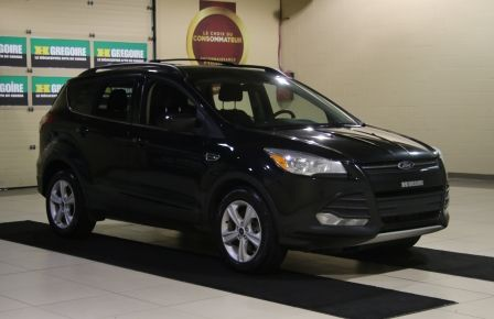 2013 Ford Escape SE AUTO A/C GR ELECT MAGS BLUETOOTH à Repentigny
