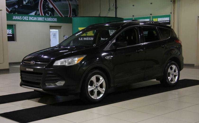 2013 Ford Escape SE AUTO A/C GR ELECT MAGS BLUETOOTH #1