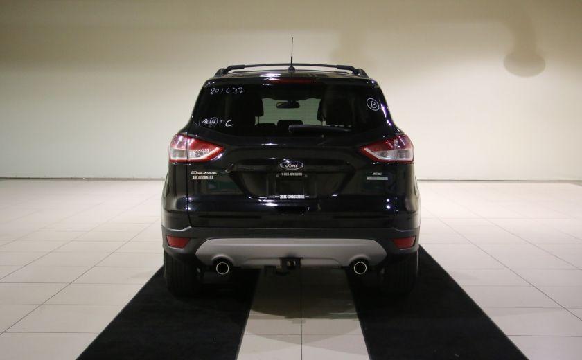 2013 Ford Escape SE AUTO A/C GR ELECT MAGS BLUETOOTH #4