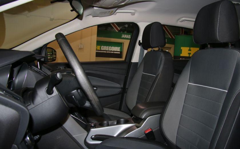 2013 Ford Escape SE AUTO A/C GR ELECT MAGS BLUETOOTH #8