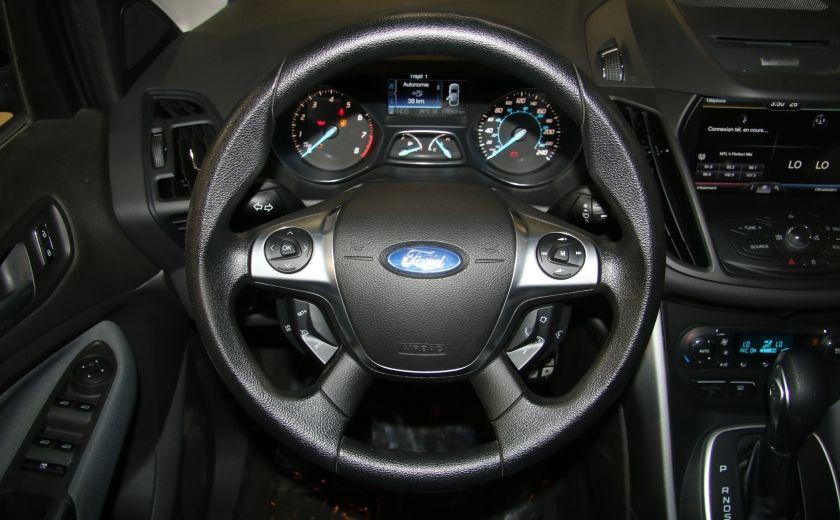 2013 Ford Escape SE AUTO A/C GR ELECT MAGS BLUETOOTH #12