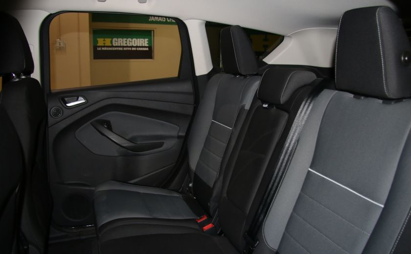2013 Ford Escape SE AUTO A/C GR ELECT MAGS BLUETOOTH #19