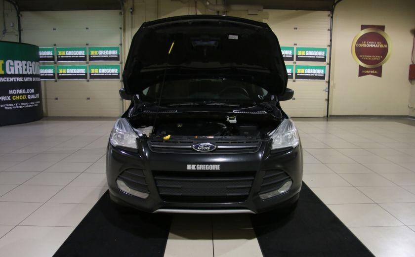 2013 Ford Escape SE AUTO A/C GR ELECT MAGS BLUETOOTH #26