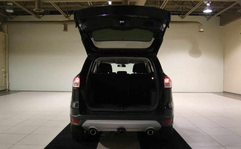 2013 Ford Escape SE AUTO A/C GR ELECT MAGS BLUETOOTH #27