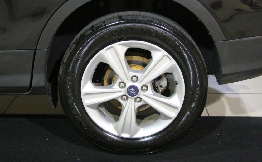2013 Ford Escape SE AUTO A/C GR ELECT MAGS BLUETOOTH #30