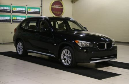 2012 BMW X1 28i AWD AUTO TOIT MAGS in Repentigny