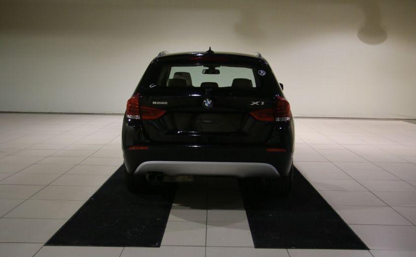 2012 BMW X1 28i AWD AUTO TOIT MAGS #5