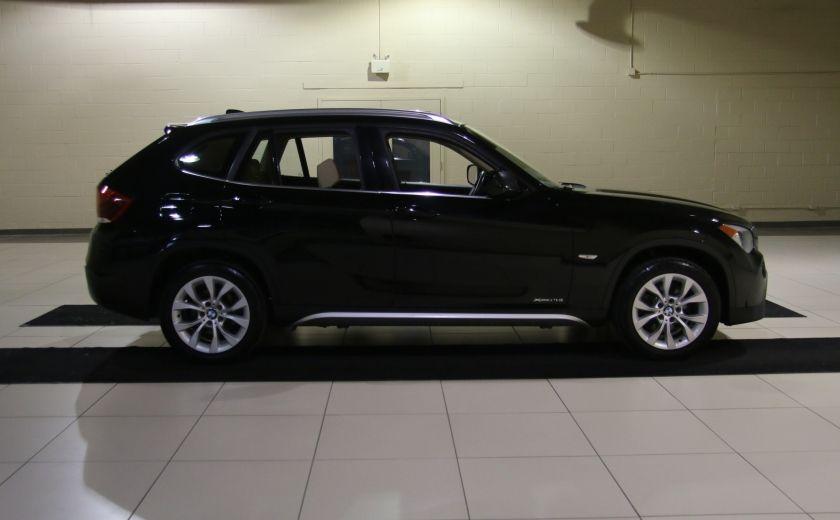 2012 BMW X1 28i AWD AUTO TOIT MAGS #7