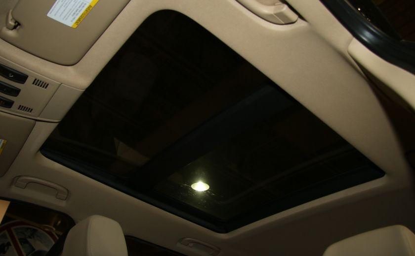 2012 BMW X1 28i AWD AUTO TOIT MAGS #11