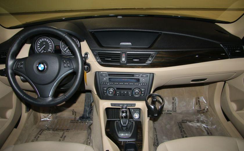 2012 BMW X1 28i AWD AUTO TOIT MAGS #12