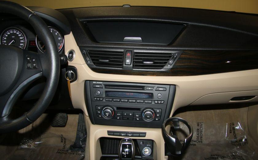 2012 BMW X1 28i AWD AUTO TOIT MAGS #15