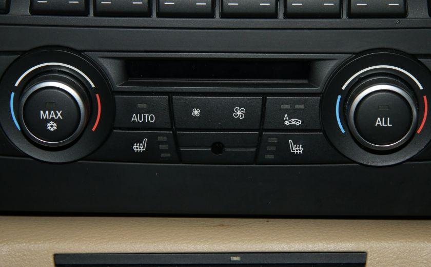 2012 BMW X1 28i AWD AUTO TOIT MAGS #16