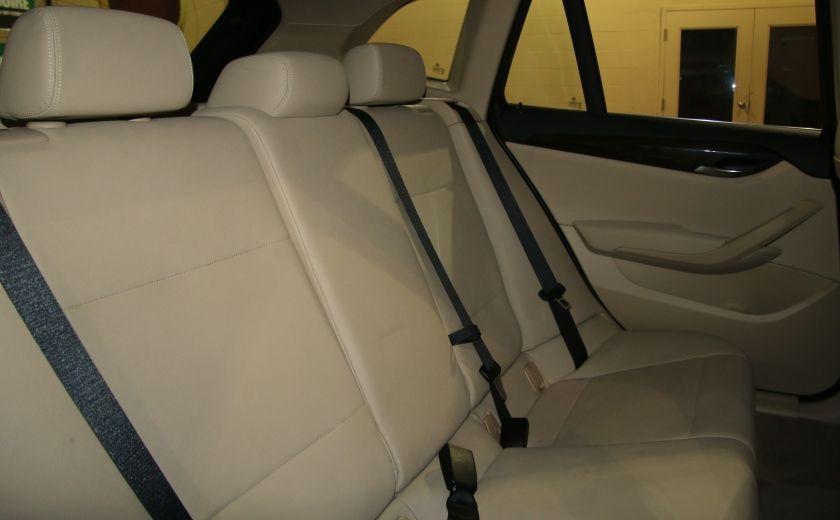 2012 BMW X1 28i AWD AUTO TOIT MAGS #20