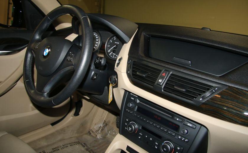 2012 BMW X1 28i AWD AUTO TOIT MAGS #22