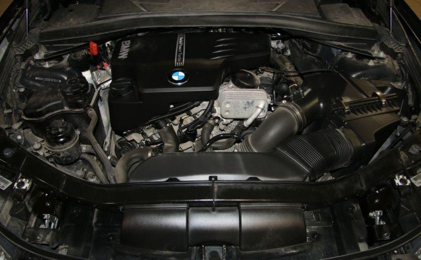 2012 BMW X1 28i AWD AUTO TOIT MAGS #24