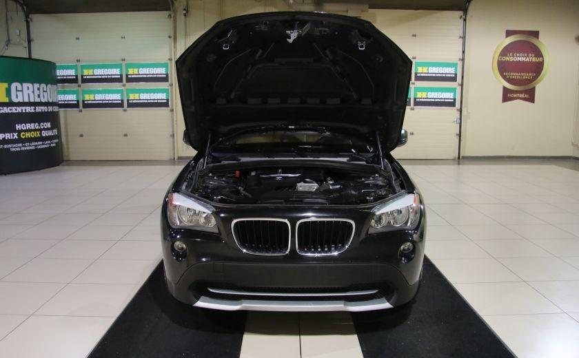 2012 BMW X1 28i AWD AUTO TOIT MAGS #25