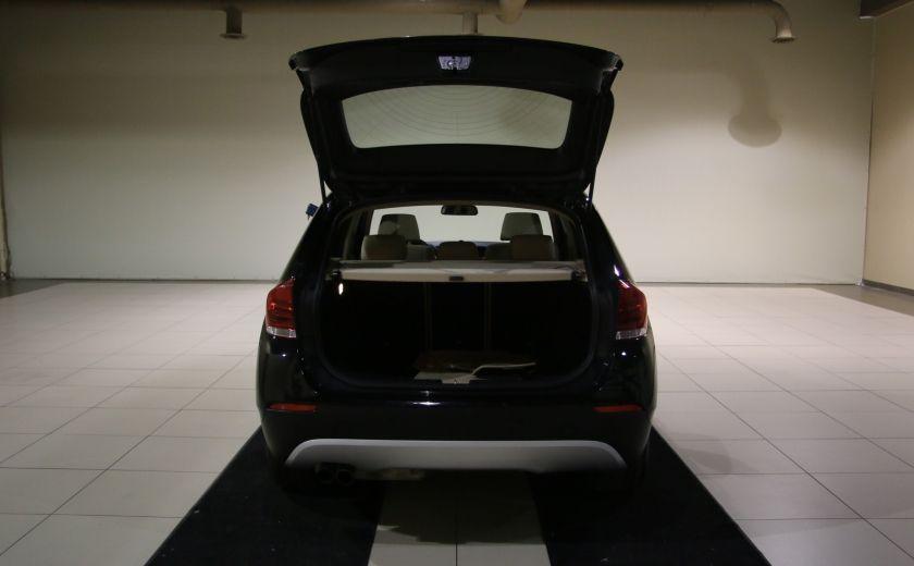 2012 BMW X1 28i AWD AUTO TOIT MAGS #26