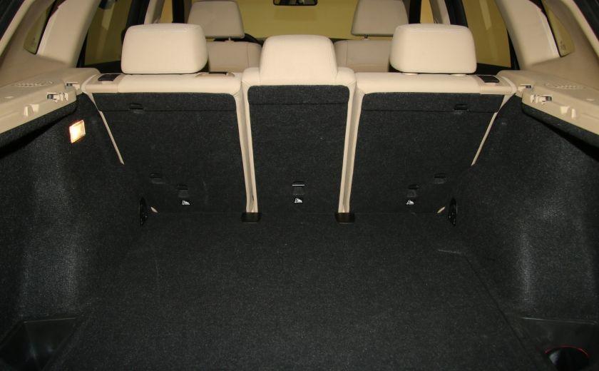 2012 BMW X1 28i AWD AUTO TOIT MAGS #28