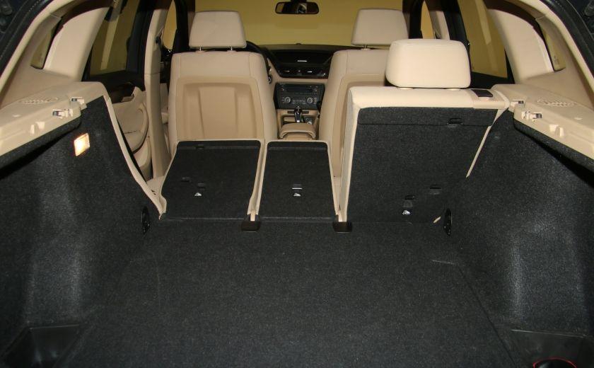 2012 BMW X1 28i AWD AUTO TOIT MAGS #29