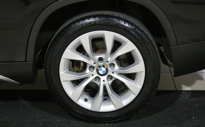 2012 BMW X1 28i AWD AUTO TOIT MAGS #30