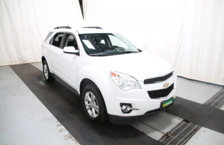 2013 Chevrolet Equinox LT AUTO A/C GR ELECT MAGS BLUETOOTH in Montréal