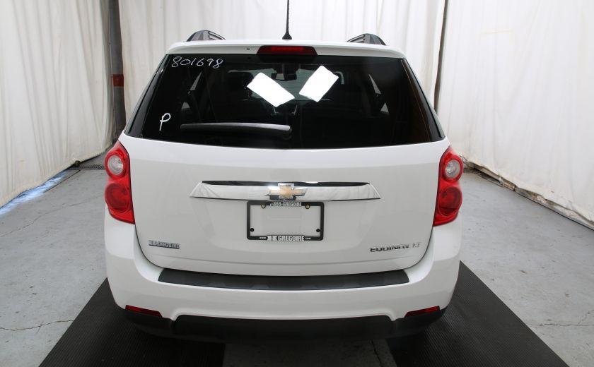 2013 Chevrolet Equinox LT AUTO A/C GR ELECT MAGS BLUETOOTH #5