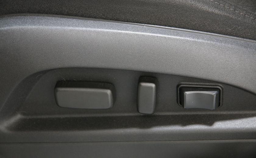 2013 Chevrolet Equinox LT AUTO A/C GR ELECT MAGS BLUETOOTH #8