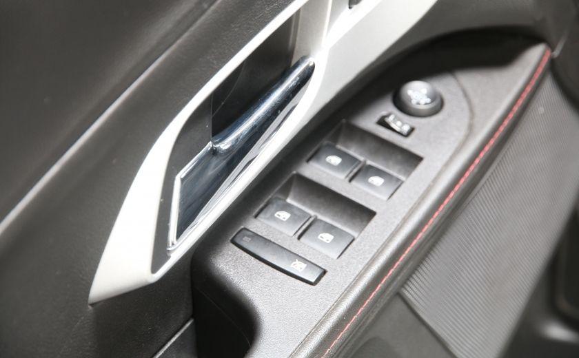 2013 Chevrolet Equinox LT AUTO A/C GR ELECT MAGS BLUETOOTH #9