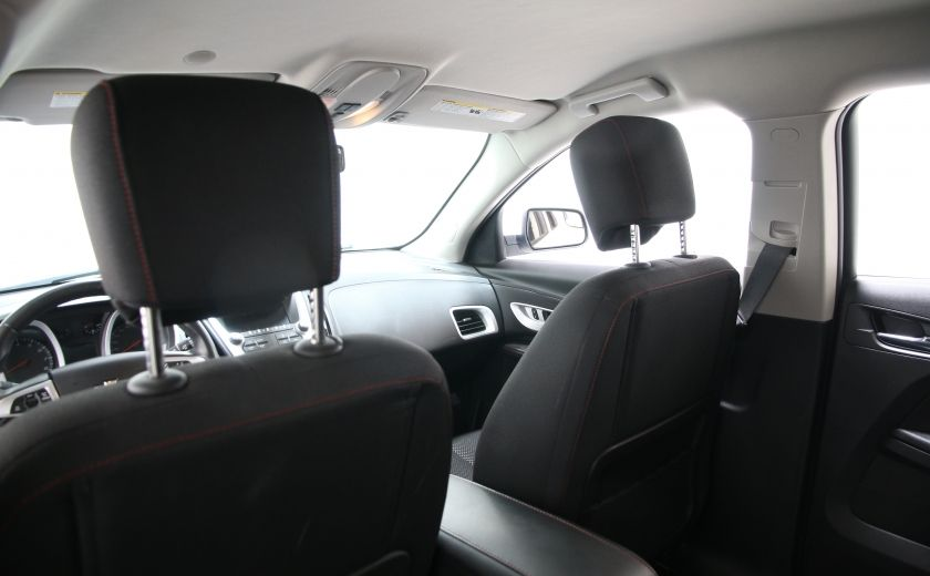 2013 Chevrolet Equinox LT AUTO A/C GR ELECT MAGS BLUETOOTH #16