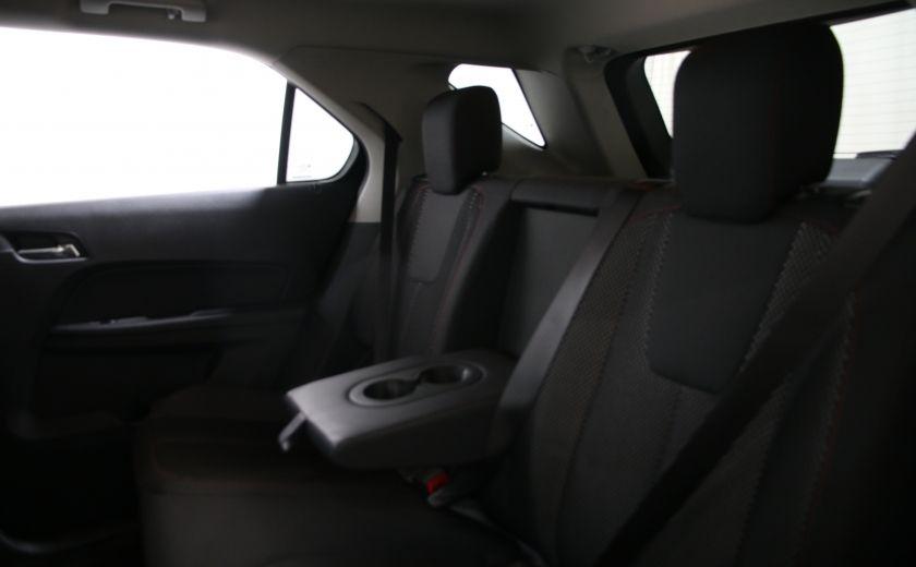 2013 Chevrolet Equinox LT AUTO A/C GR ELECT MAGS BLUETOOTH #17