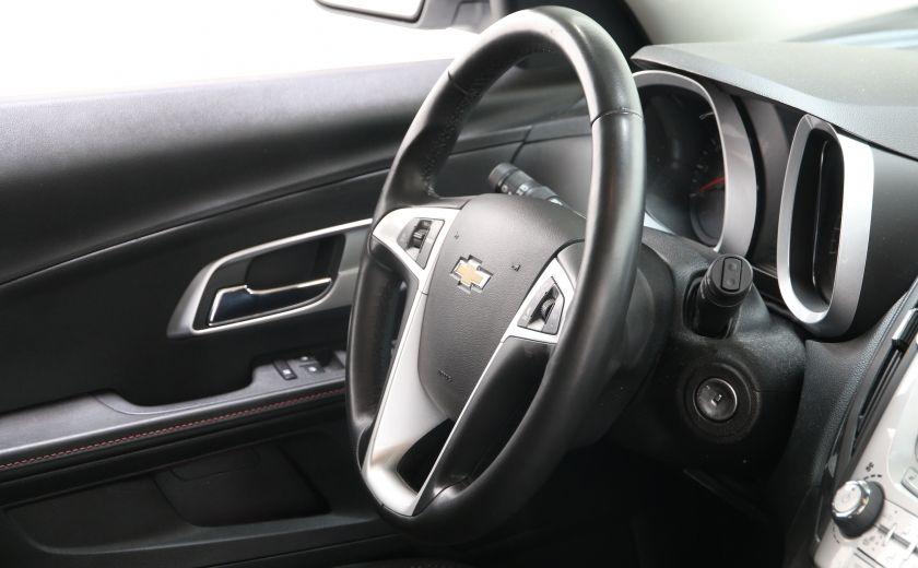 2013 Chevrolet Equinox LT AUTO A/C GR ELECT MAGS BLUETOOTH #21