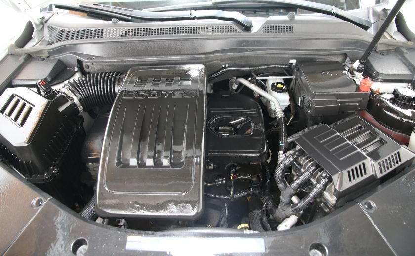 2013 Chevrolet Equinox LT AUTO A/C GR ELECT MAGS BLUETOOTH #24