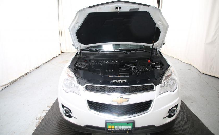 2013 Chevrolet Equinox LT AUTO A/C GR ELECT MAGS BLUETOOTH #25