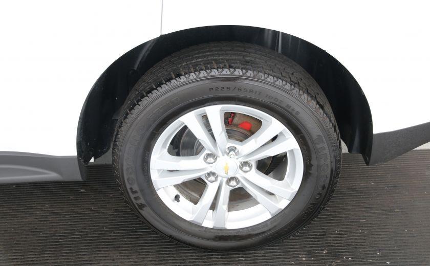 2013 Chevrolet Equinox LT AUTO A/C GR ELECT MAGS BLUETOOTH #29