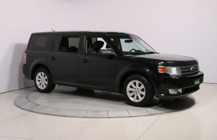 2011 Ford Flex SE AUTO A/C GR ELECT MAGS 7PASSAGERS #0