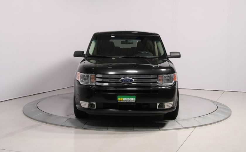 2011 Ford Flex SE AUTO A/C GR ELECT MAGS 7PASSAGERS #1