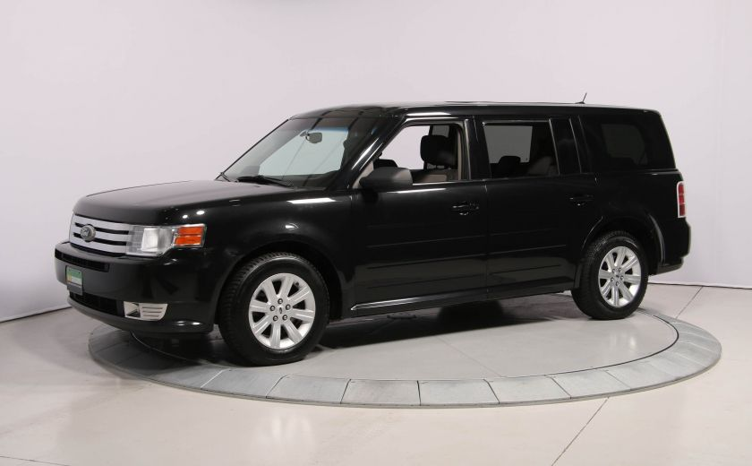 2011 Ford Flex SE AUTO A/C GR ELECT MAGS 7PASSAGERS #2