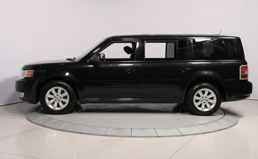 2011 Ford Flex SE AUTO A/C GR ELECT MAGS 7PASSAGERS #3