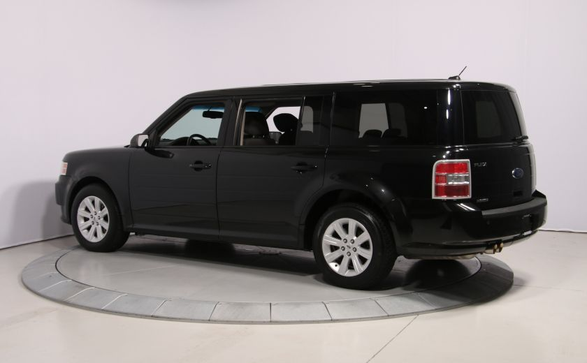 2011 Ford Flex SE AUTO A/C GR ELECT MAGS 7PASSAGERS #4