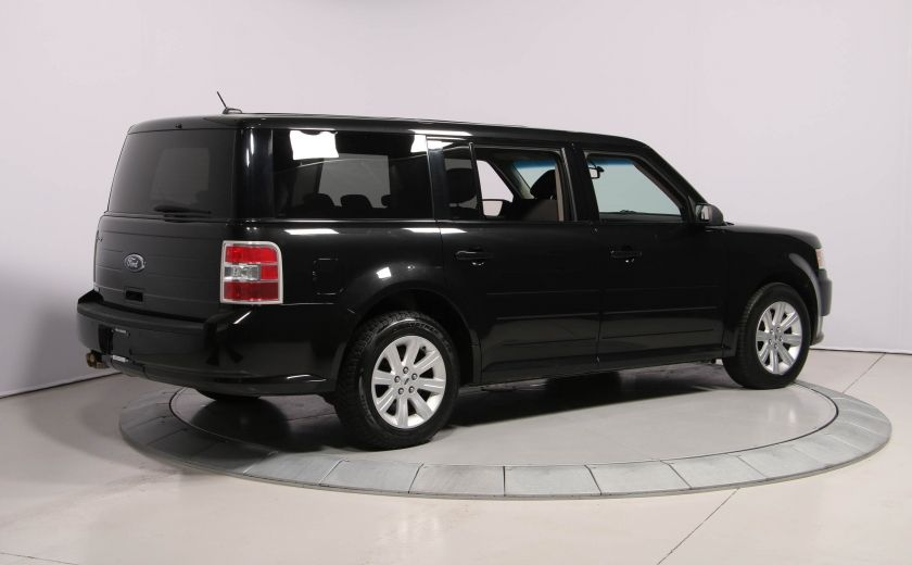 2011 Ford Flex SE AUTO A/C GR ELECT MAGS 7PASSAGERS #6