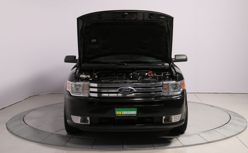 2011 Ford Flex SE AUTO A/C GR ELECT MAGS 7PASSAGERS #28