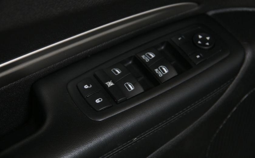 2012 Dodge Durango SXT AWD AUTO A/C TOIT MAGS 7 PASS #9
