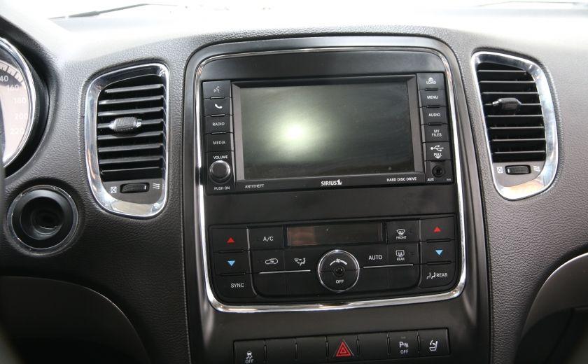2012 Dodge Durango SXT AWD AUTO A/C TOIT MAGS 7 PASS #13