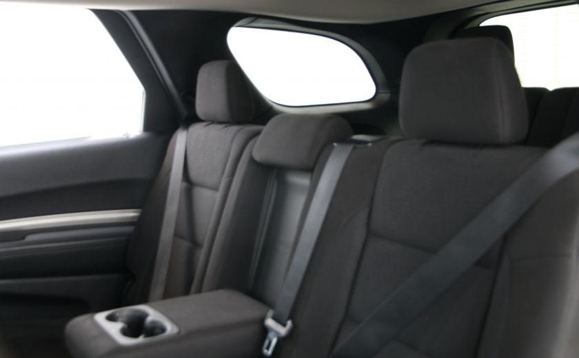 2012 Dodge Durango SXT AWD AUTO A/C TOIT MAGS 7 PASS #15