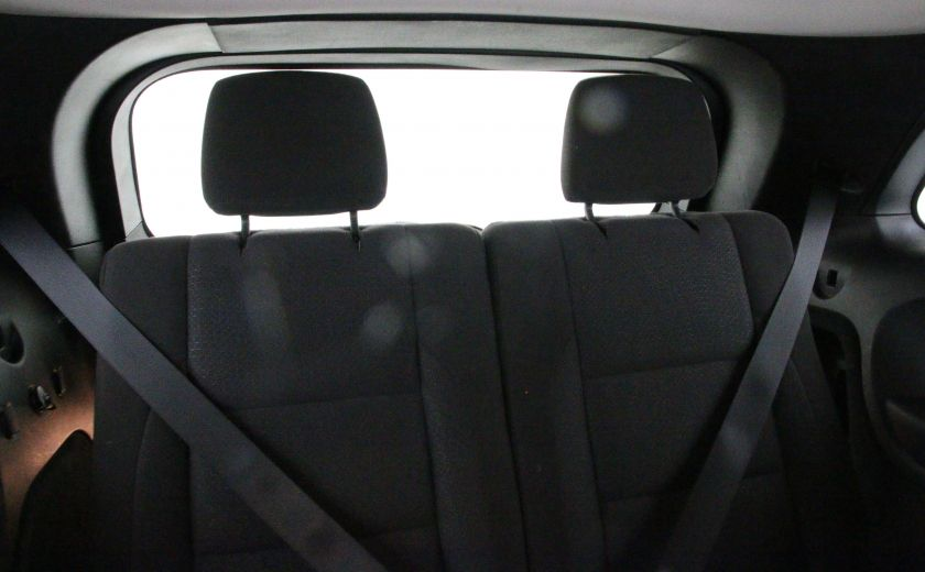 2012 Dodge Durango SXT AWD AUTO A/C TOIT MAGS 7 PASS #17