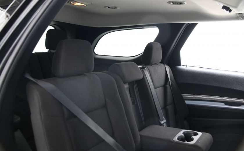 2012 Dodge Durango SXT AWD AUTO A/C TOIT MAGS 7 PASS #18